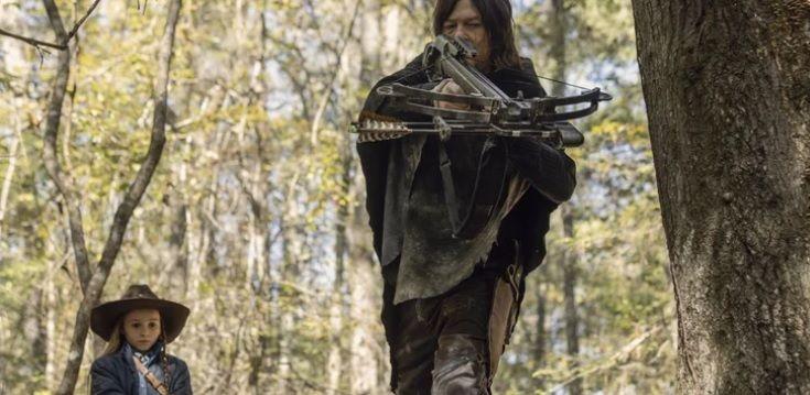 Vivo The Walking Dead